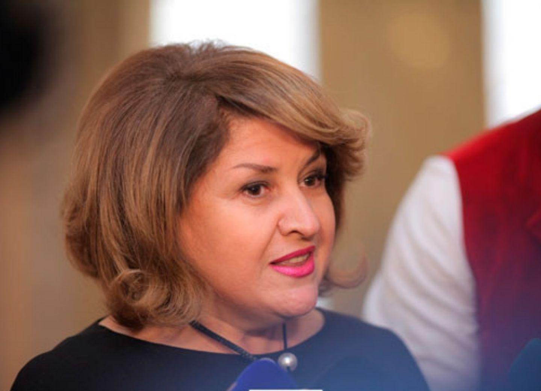 Жена Сержа Саргсяна умерла от коронавируса
