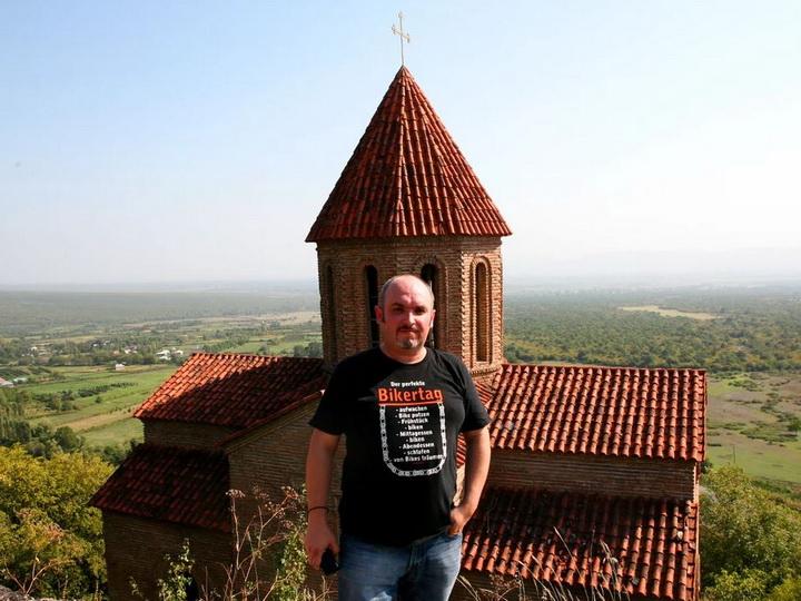 Азербайджанский журналист обратился к российским деятелям культуры