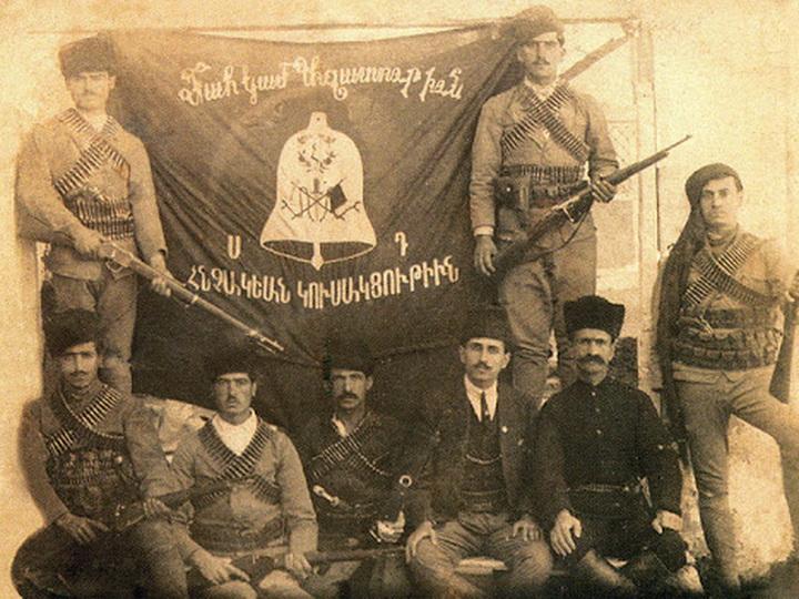 Почему армяне убивали русских чиновников