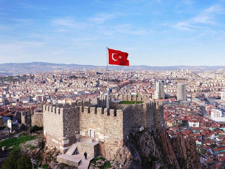 Türkiyədən Ağdamın azad edilməsinə REAKSİYA