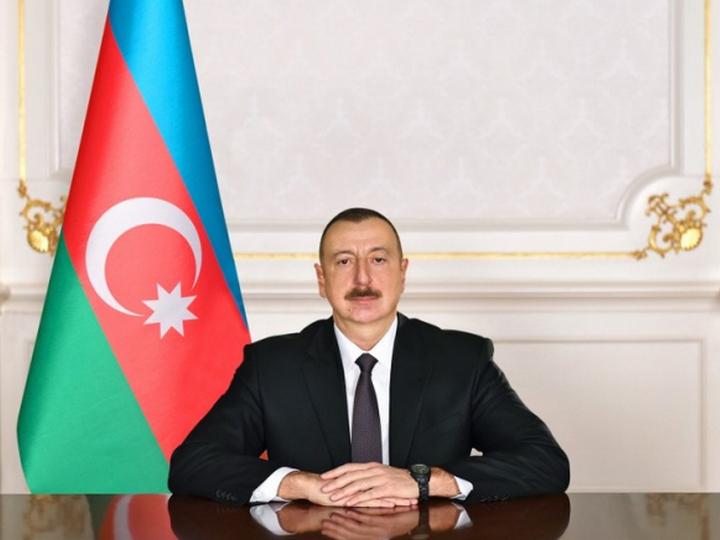 """Prezident: """"Azərbaycana xor gözlə baxan, bizi qaralamağa çalışan, haradasan Avropa Şurası, niyə susursan?"""
