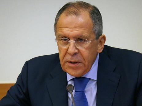 """Lavrov: """"Ermənistan rəhbərliyi 10 noyabr bəyanatının alternativsiz olduğunu etiraf etdi"""""""