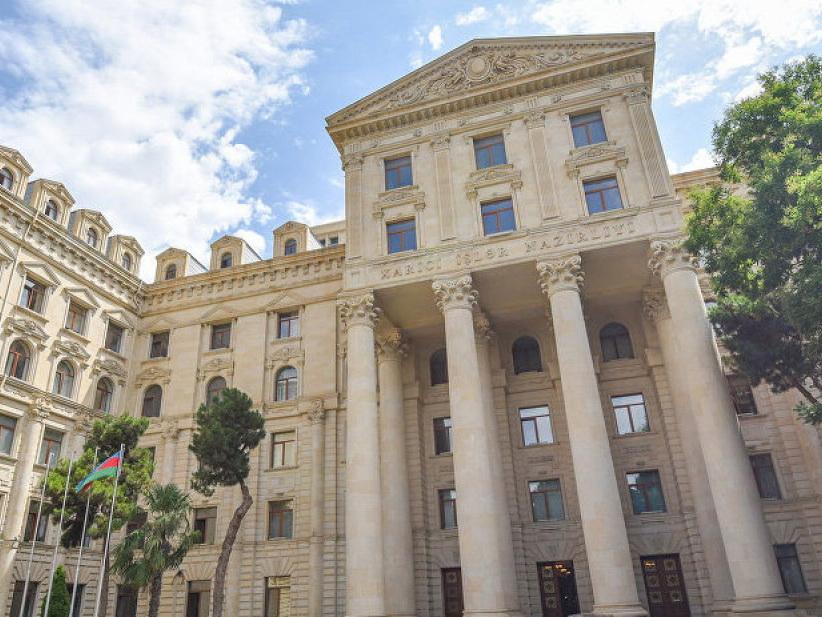 Городской совет итальянского города Катания принял документ, осуждающий оккупационную политику Армении против Азербайджана