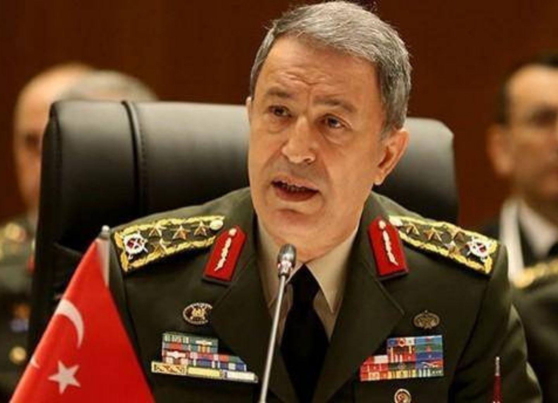 Хулуси Акар: В ближайшее время наши солдаты отправятся в Азербайджан выполнять свой долг