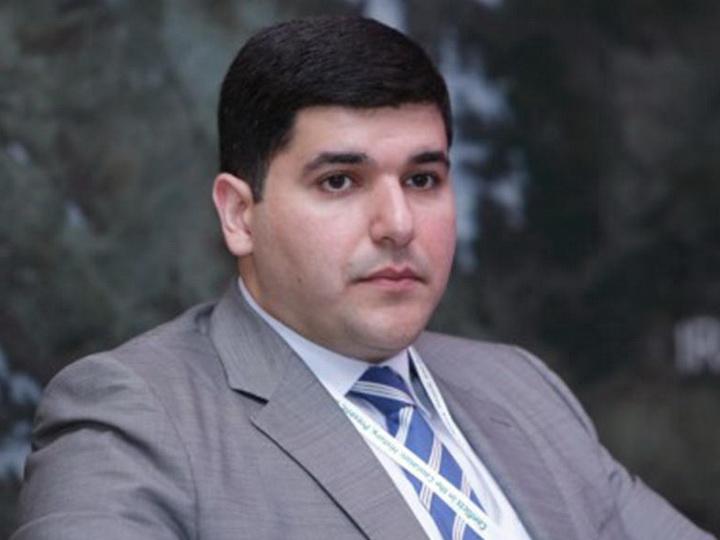 Фархад Мамедов: Армения осознаёт, что Запад её бросил, а Россия спасла
