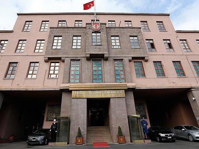 Минобороны Турции об Армении, убивающей ночью младенцев, которая сожгла все в Агдаме – ВИДЕО