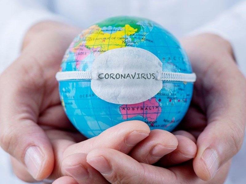 Dünyada koronavirusa yoluxanların sayı 58 milyon nəfəri ötüb