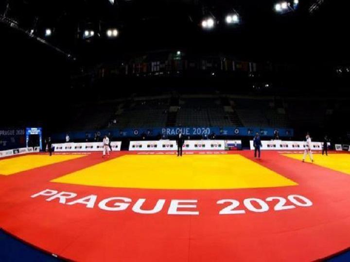 Cüdoçularımız Avropa çempionatında 5 medal qazanıblar