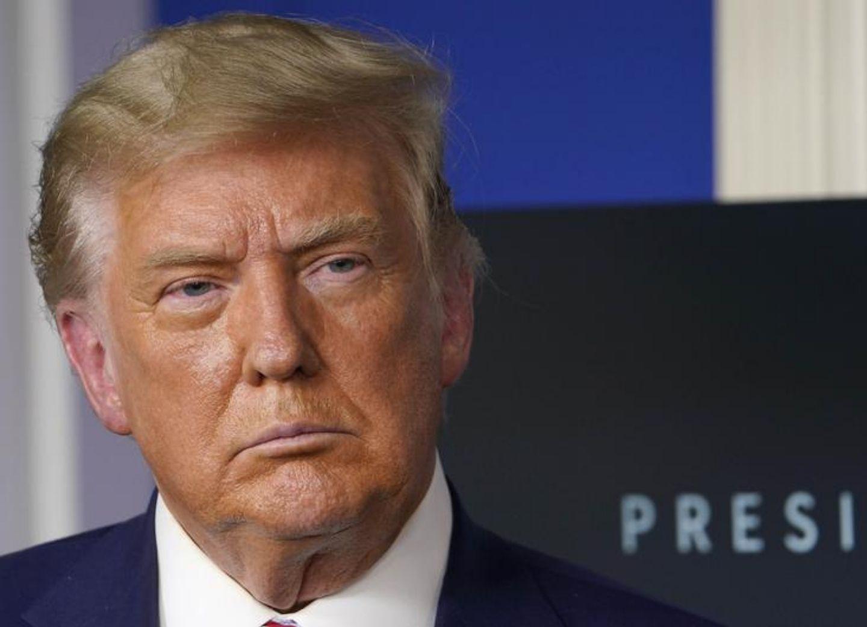 Суд признал победу Байдена в Пенсильвании окончательной, Трамп уверен в сотнях тысячах махинаций