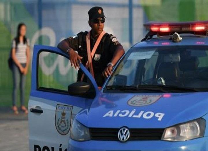 Braziliyada qaradərilinin öldürülməsi nəticəsində etirazlar başlayıb - VİDEO