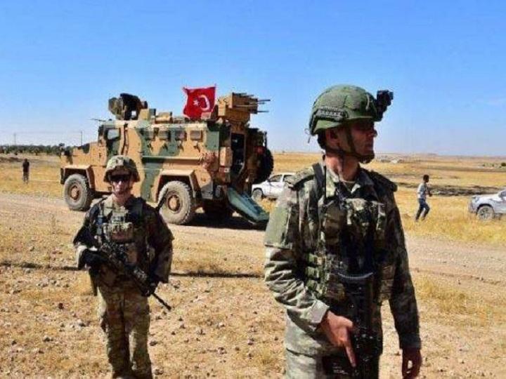 Türkiyə Müdafiə Nazirliyindən Qarabağ açıqlaması