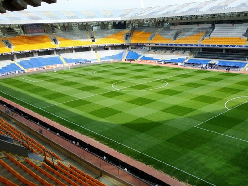 """""""Qarabağ""""ın son ev oyununun stadionu dəqiqləşdi"""