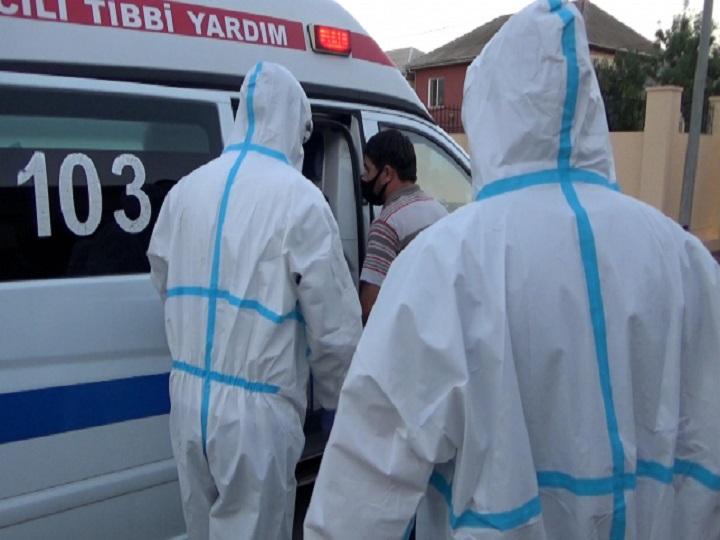 İki gündə 50-dən çox koronavirus xəstəsi məsuliyyətə cəlb olunub