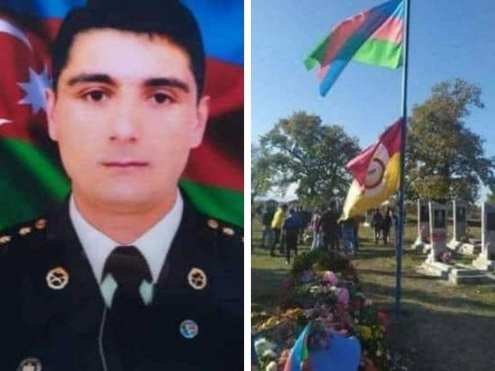 «Галатасарай» почтит память азербайджанских шехидов. Футболисты выйдут на игру в формах с их именами – ФОТО
