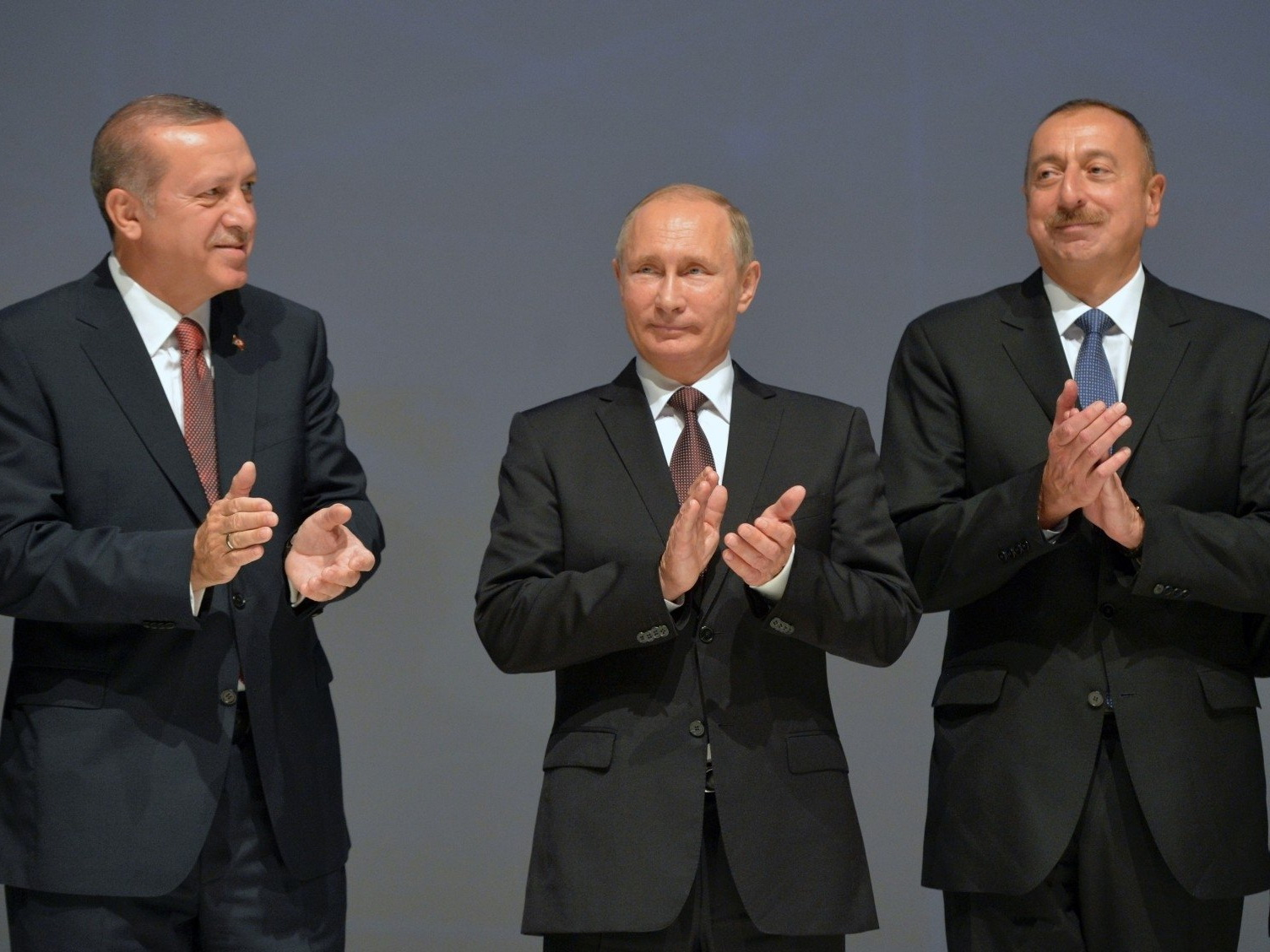 Есть ли будущее у формата Турция-Азербайджан-Россия?