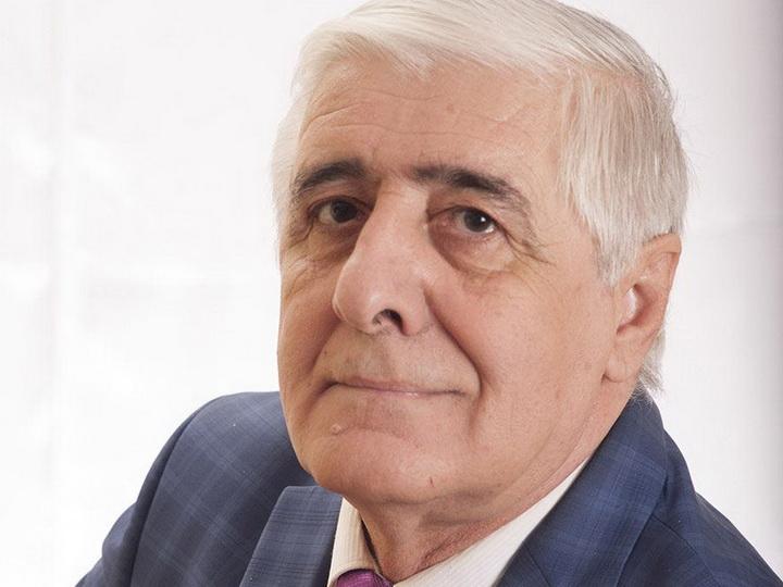 Скончался народный артист Аждар Гамидов