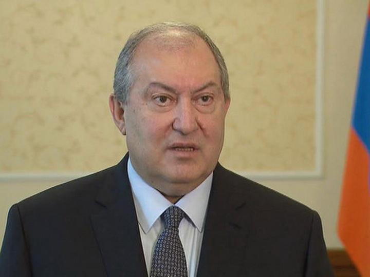 Саркисян о поражении Армении: «Мы проиграли как на внешнем, так и на внутреннем поле»