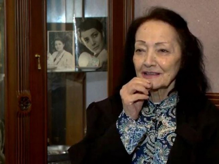 Минкультуры: Найденная без сознания в своей квартире Сафура Ибрагимова прошла обследование