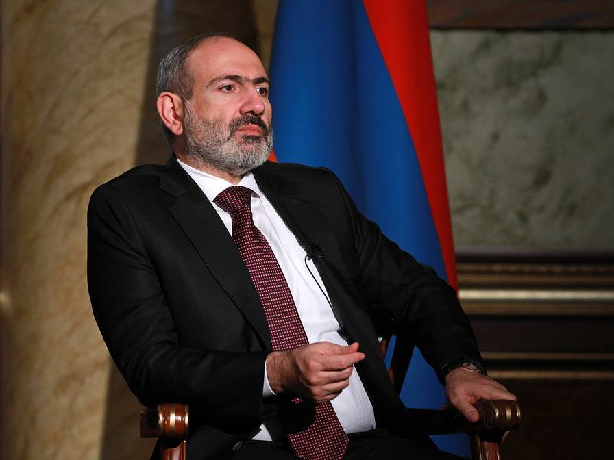 Никол Пашинян: В Армении понимают отсутствие альтернативы трехстороннему заявлению по Карабаху – ВИДЕО