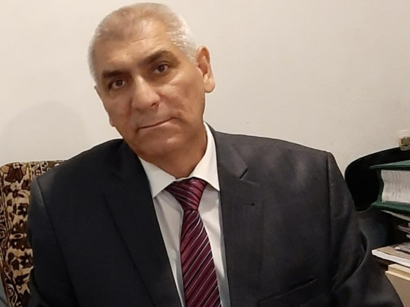 ПРИЗЫВ О ПОМОЩИ. «У нас огромные долги, нечем платить за лечение…» Поможем Ниязи Шейдаеву победить рак