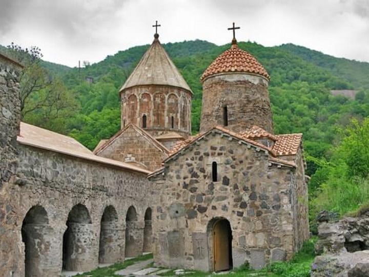 Религиозная толерантность Азербайджана – знак того, что христианским памятникам Карабаха ничто не угрожает