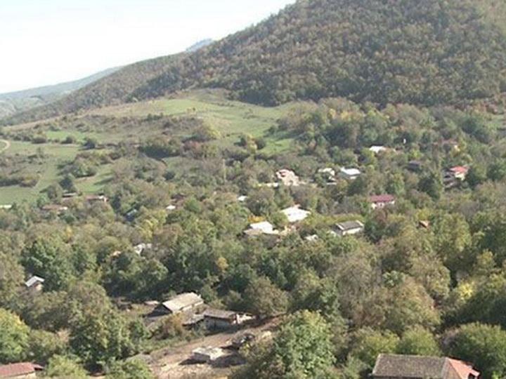 Президент Ильхам Алиев утвердил переименование двух сёл в Ходжалы и Ходжавенде