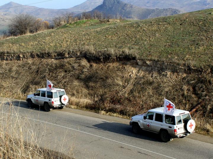 Германия выделила 2 млн евро на работу МККК в Нагорном Карабахе