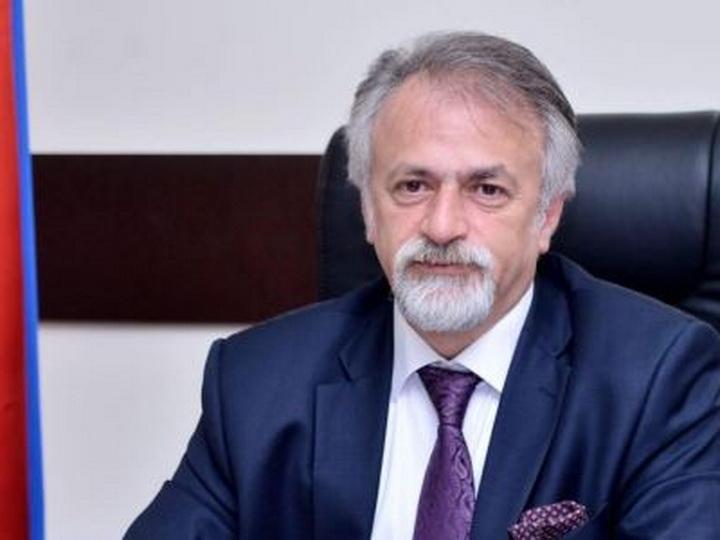 Армянский экс-чиновник объявил голодовку, требуя отставки Пашиняна