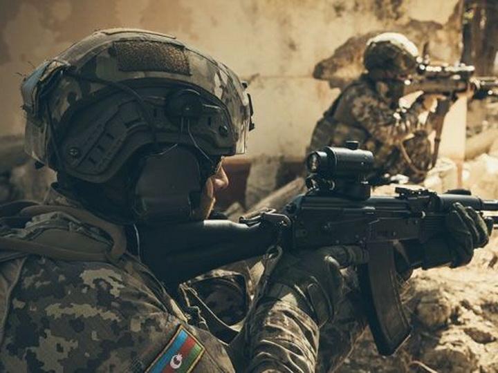 Азербайджанский спецназовец: Неприступная Шуша была взята в рукопашном бою