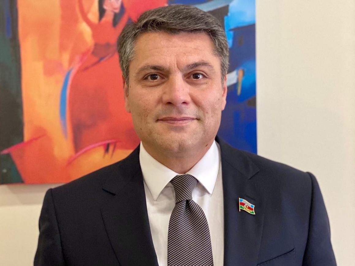 Мазахир Эфендиев: Реализуется глобальная инициатива
