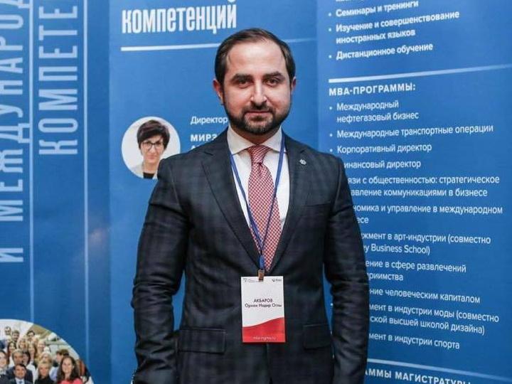 Орхан Акбаров обратился к главе ЮНЕСКО: «Остановите армянский экологический террор!»