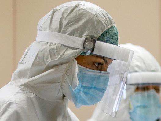 В мире от коронавируса скончались более 1,4 млн человек