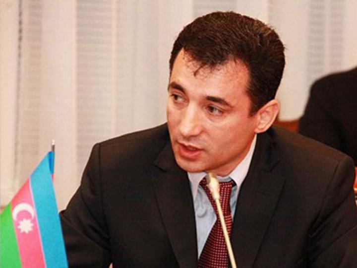 Посол Азербайджана в Молдове: «Армении придется за все ответить»
