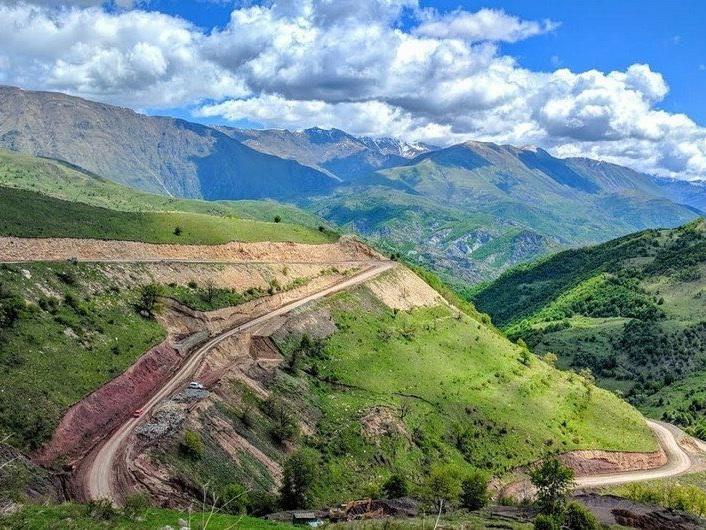 Кяльбаджар обладает богатыми природными ресурсами и туристическим потенциалом