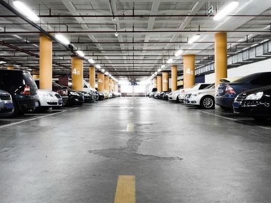 Готовится генеральный план в связи с паркингом в Баку