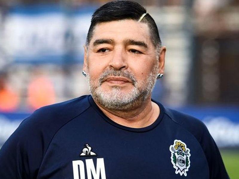 Maradona haqqında 10 maraqlı fakt