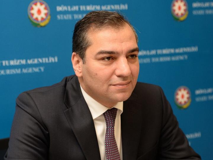 Фуад Нагиев: «Карабах будет представлен всему миру в качестве нового направления туризма»