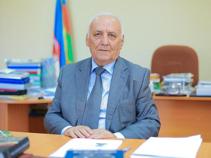 """Yaqub Mahmudov: """"Qriqorian kilsəsi erməni terror təşkilatlarının meydana gəlməsində birbaşa iştirak edib"""""""