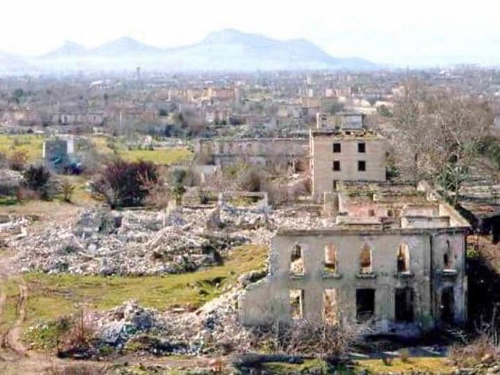 Политика трёх «всех» или армянская тактика выжженной земли