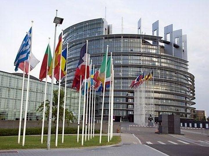 Европарламент принял резолюцию, призывающую ЕС ввести жесткие санкции против Турции