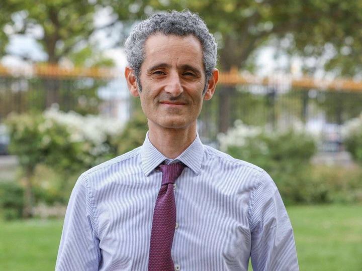 Посол Франции в Азербайджане: Политика французского правительства – не признавать т.н. «НКР»