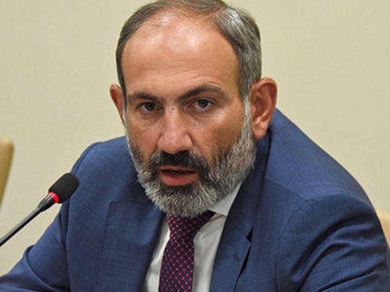 Ermənistanın keçmiş baş qərargah rəisi metal tullantıları 42 milyon dollara satırdı - Paşinyan