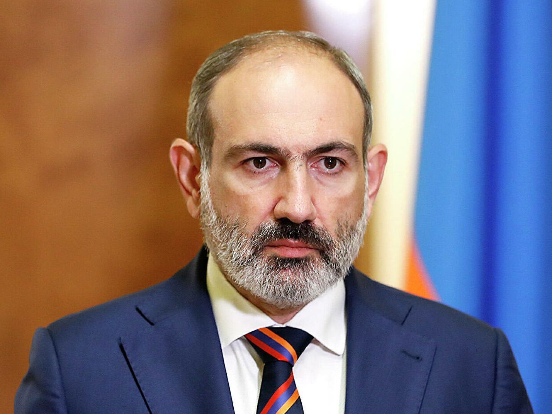 Пашинян собирается с визитом в Москву