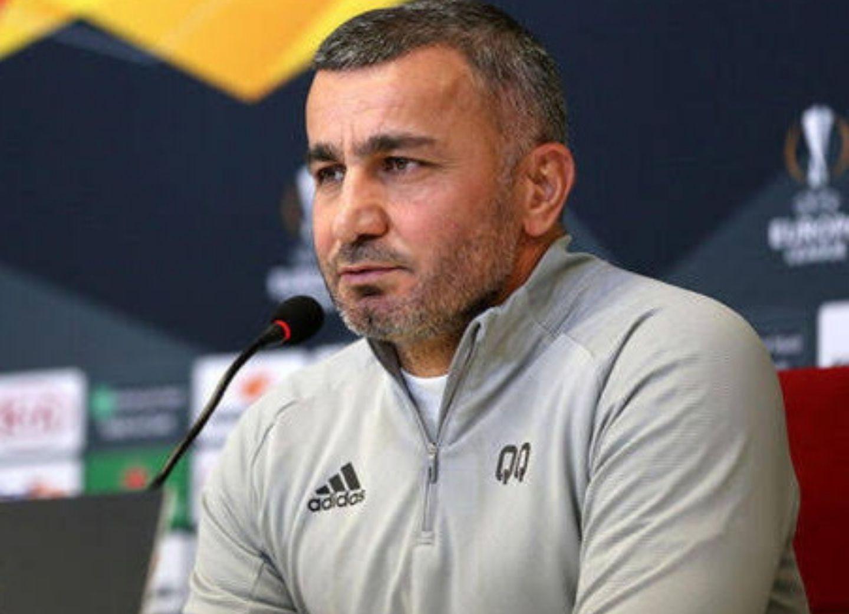 Гурбан Гурбанов: Несмотря на многочисленные потери в составе, команда сыграла хорошо