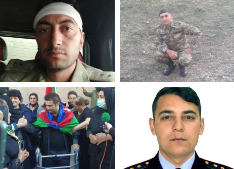Солдаты-добровольцы: Таможенный комитет рассказал о своих героях – ФОТО