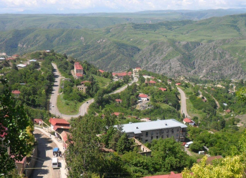 Армяне покинули 50 населенных пунктов, которые 1 декабря будут возвращены Азербайджану
