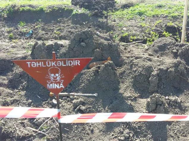 Генпрокуратура: погибшие в Физули граждане проигнорировали предупредительные знаки и выехали на минное поле