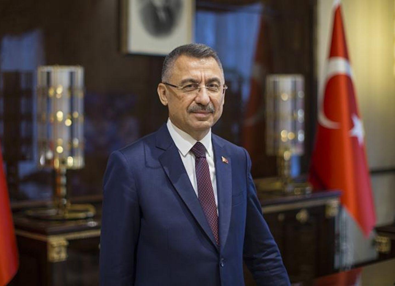 Фуат Октай: Турецкие военные в ближайшее время приступят к своим задачам в Азербайджане