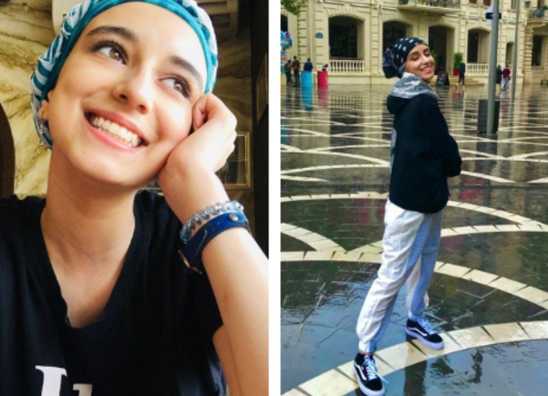 «Обязательно ли нужно заболеть, чтобы познать цену здоровью?» - 18-летняя Сиддига Мамедова, скончавшаяся от рака – ФОТО
