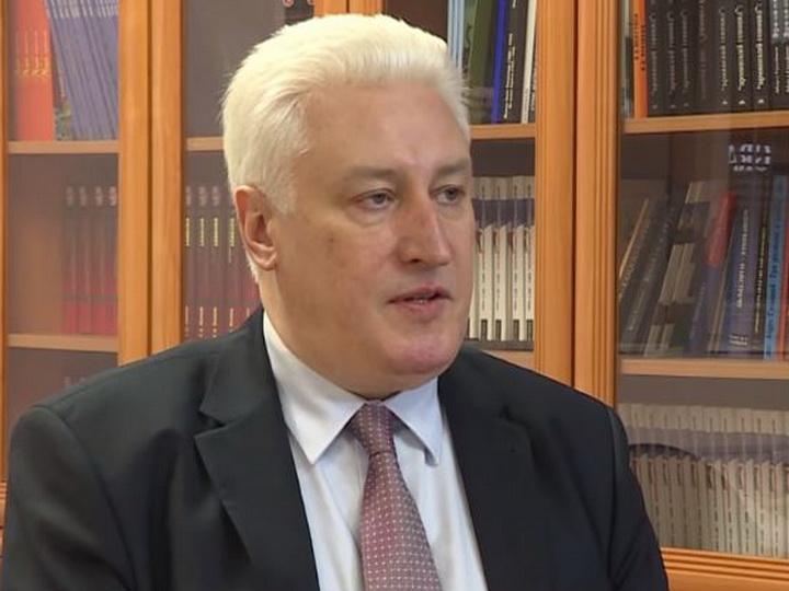 Игорь Коротченко: «Если Армения выберет путь мести, то будет однозначно стерта с карты мира» – ВИДЕО